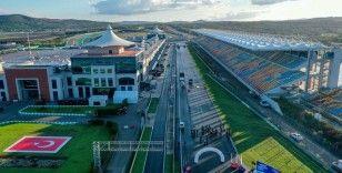 TOSFED Başkanı Üçlertoprağı: Formula 1'i en güzel şekilde organize edeceğiz