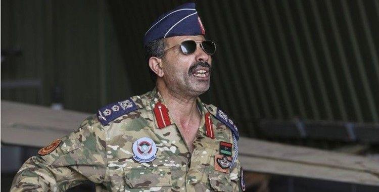 Libya ordusu: Sirte ve Cufra'daki hareketlilik milislerin tahliye edilmediğini gösteriyor