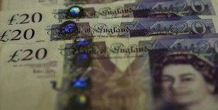 İngiliz ekonomisi 3. çeyrekte yüzde 15,5 büyüdü