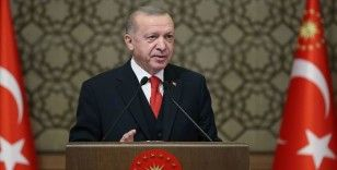 Cumhurbaşkanı Erdoğan ile Avustralya Başbakanı Morrison telefonda görüştü