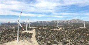 Türkiye, Avrupa'da yenilenebilir enerji kapasitesini en fazla artıran 5'inci ülke olacak