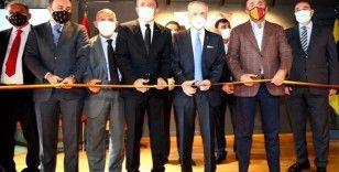 GSYİAD Lounge açılış töreni gerçekleştirildi