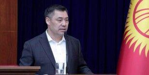 Kırgızistan Başbakanı Caparov, cumhurbaşkanlığına aday olacak