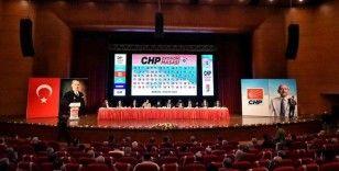 CHP Ekonomi Masası'nın Türkiye gezisi Mersin'den başladı