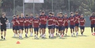 Süper Lig'in tek namağlup takımı lider Alanyaspor, en skorer sezonunda