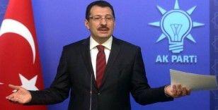 AK Partili Yavuz da koronavirüse yakalandı: Dualarınızı bekliyorum