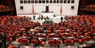 İşsizlik Sigortası Kanun Teklifi kabul edildi