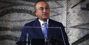 Dışişleri Bakanı Çavuşoğlu: Ateşkesi yine bozarlarsa bedelini öderler