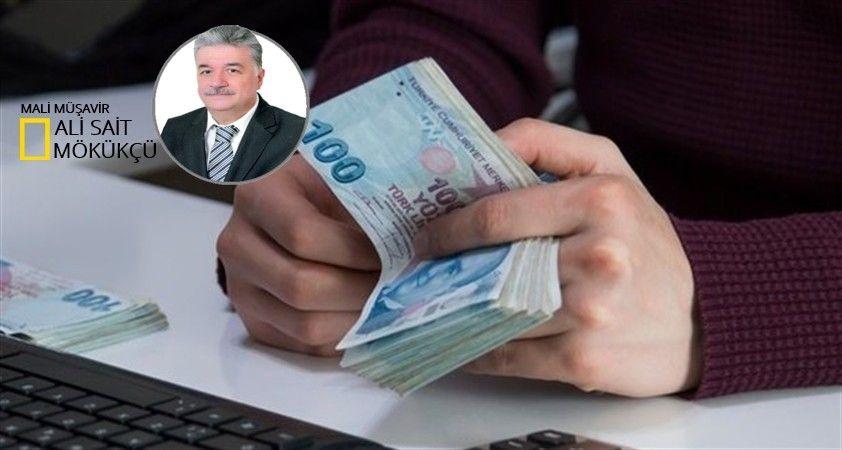Yeni 'Vergi ve SGK Yapılandırma' kabul edildi..