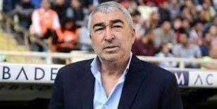 Samet Aybaba: 'Kayserispor'u iyi bir yere getireceğiz'