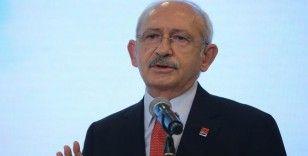 CHP Genel Başkanı Kılıçdaroğlu: Demokrasi bir dip dalgası olarak toplumu kucaklamalı