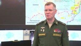 Rus askeri, Dağlık Karabağ'da gözlem noktalarına yerleşiyor