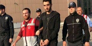 Bakırköy'de yayaların üzerine aracını sürmüştü: Hapis cezası aldı