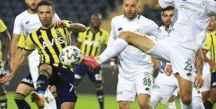 Fenerbahçeli futbolcu Gökhan Gönül'ün kasığında yırtık tespit edildi