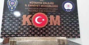 Tarihi eser niteliğindeki Kur'an-ı Kerim'leri satarken yakalandı