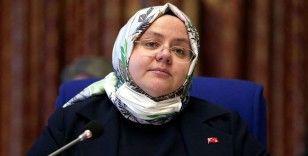 Aile Çalışma ve Sosyal Hizmetler Bakanı Selçuk: İş güvenliği uzman sayısı 165 bini aştı