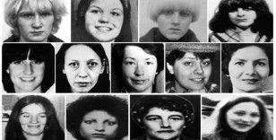 İngiltere'de 13 kadını öldüren seri katil Sutcliffe öldü