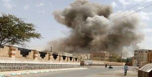 Yemen'deki patlamada bilanço belli oldu: 4 ölü, 12 yaralı