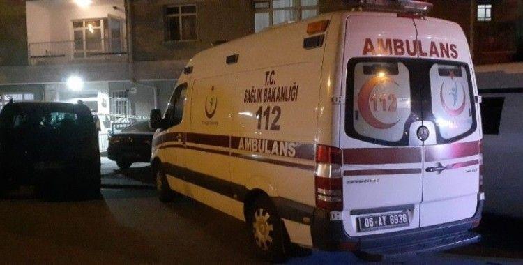Ankara'da korkunç cinayet: İkizlerden biri çekiçle öldürüldü, diğeri yaralı