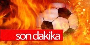 Konyaspor'da pozitif vakalar tespit edildi
