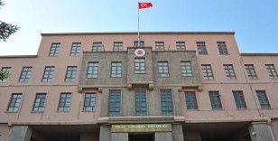 MSB'den Türk-Rus Ortak Gözetleme Merkezi ve Libya açıklaması