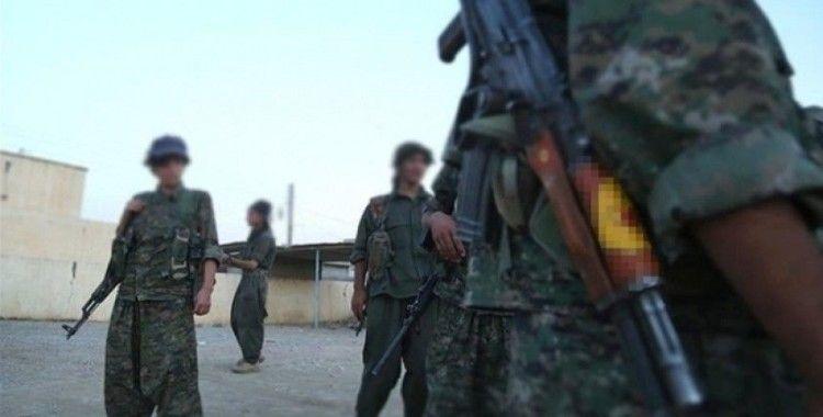Saldırı hazırlığındaki 4 PKK'lı terörist etkisiz hale getirildi