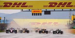 TOSFED Başkanı Üçlertoprağı: Formula 1 DHL Türkiye Grand Prix'ini kusursuz yönettik