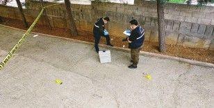 Kahramanmaraş'ta kız meselesi cinayetle bitti