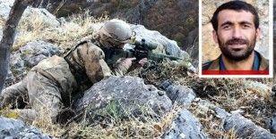 PKK'nın Türkiye'deki 1 numaralı ismi öldürüldü