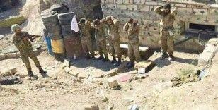 Ermenistan askerinden itiraf: Hepimiz ölecektik