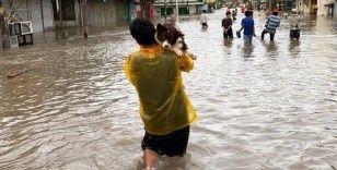 Filipinler'i vuran Vamco Tayfununda ölü sayısı 67'ye yükseldi