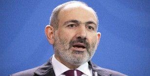 """Ermenistan Başbakanı Paşinyan: """"Yüzlerce Ermeni askeri kayıp"""""""