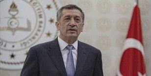 Milli Eğitim Bakanı Selçuk: Türkiye'nin salgın sürecinde eğitimde sağladığı başarı dünyanın takdirini topladı