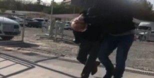 Eski Emniyet Müdürü Yüksel Sezer tutuklandı
