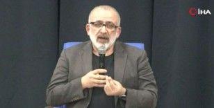 Gazeteci Ahmet Kekeç, son yolculuğuna uğurlandı