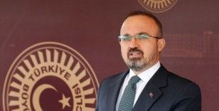 AK Parti'li Turan: Tezkerenin 17 Kasım Azerbaycan Milli Diriliş Günü'nde görüşülecek olması oldukça anlamlı