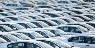 Binek otomobil ihracatında '100 milyon dolarlık pazar' sayısı 16'ya ulaştı