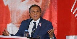 CHP Genel Başkan Yardımcısı Torun: Kanal İstanbul Projesi için referanduma gidilmelidir