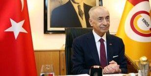Mustafa Cengiz: 'Tarihi bir karar'