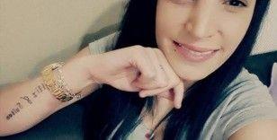 Konya'da bir genç, birlikte olduğu 2 çocuk annesi kadını vurup öldürdü