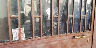 İstanbul'un göbeğinde komşu cinayeti: 1 ölü