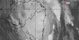 Iota Kasırgası, Honduras ve Nikaragua'ya ulaştı