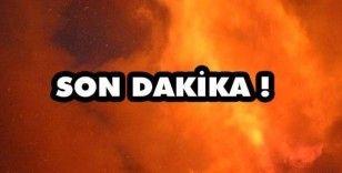 Ümraniye'de canlı bomba alarmı