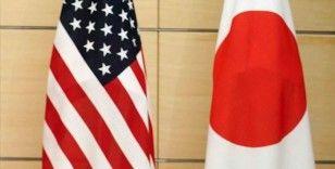 Japonya'dan yeni ABD yönetimine 'Hint-Pasifik' çağrısı