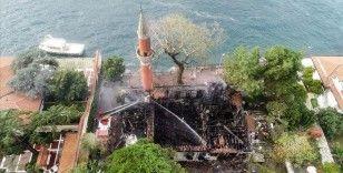 Tarihi Vaniköy Camisi'nin ihyası için protokol imzalanacak