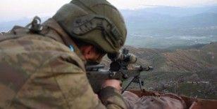 Suriye'de PKK ve DEAŞ üyesi üç terörist yakalandı