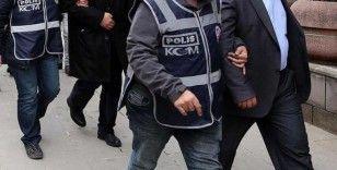 Kocaeli merkezli 5 ilde FETÖ'nün TSK yapılanmasına operasyon: 9 gözaltı
