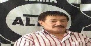 Altay'ın eski başkanlarından Tuğrul Koparan hayatını kaybetti