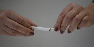 Kovid-19 salgını sigarayı bırakma motivasyonunu artırdı
