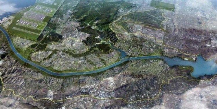 Kanal İstanbul hakkında rapor hazırlandı: 'Deprem ivmesi hesaplandı, tsunami riski yok'